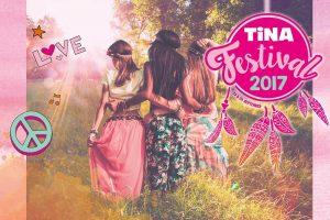 TINA festival 2017 Hippie