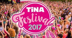 TINA festival 2017 meiden